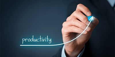 MONITORING PRODUCTIVITY